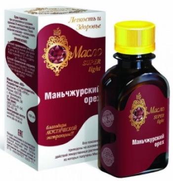Маньчжурский орех. Лечебные свойства листьев, настойки, плодов, противопоказания, как принимать