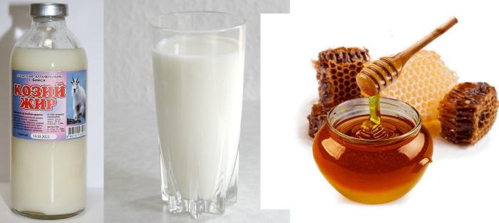 Козий жир. Лечебные свойства, противопоказания, польза, вред, применение детям, взрослым