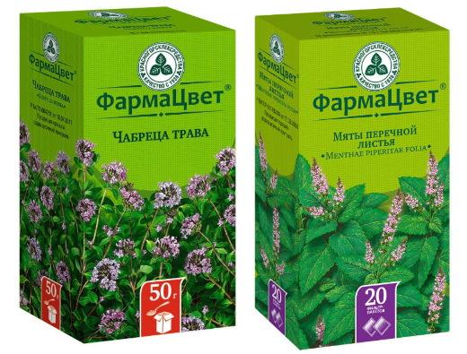 Чай из чабреца. Польза и вред, свойства, где купить зеленый, Гринфилд, Ахмад, Майский. Противопоказания