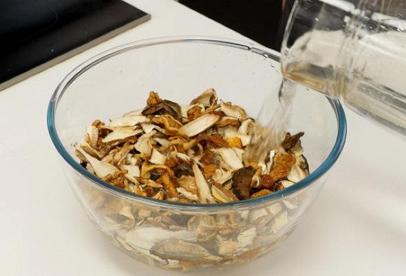 Польский гриб. Фото и описание, рецепты приготовления, маринования, как жарить, сушить