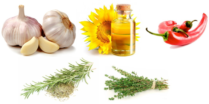 Чесночное масло. Рецепт приготовления для еды из стрелок чеснока, польза и вред, как принимать