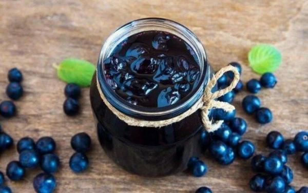 Санберия (санберри) ягода. Целебные свойства, противопоказания, рецепты