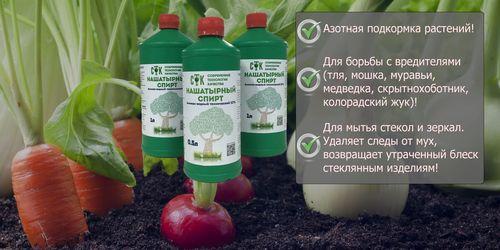 Аммиак (нашатырный спирт) применение в быту для чистки, стирки, от насекомых